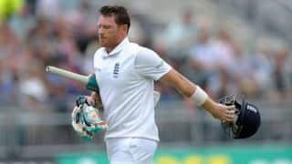 India vs England 2014, 4th Test at Manchester: Ian Bell says Test hangs in balance in spite of lead