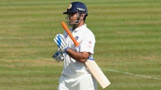 Dhoni: Did the right thing to support Jadeja