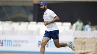Challenge will be to get used to playing against pink ball: Cheteshwar Pujara