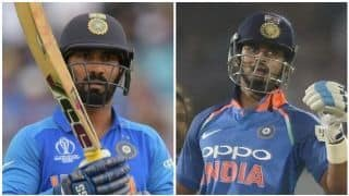 End of the road for Dinesh Karthik; Shreyas Iyer liked to be picked for WI tour