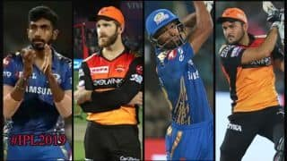 Dream11 Prediction, MI vs SRH: Players to Pick for Today's IPL Match
