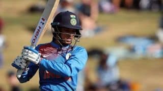 India Women vs New Zealand Women T20Is: We need someone to bat through 20 overs: Smriti Mandhana