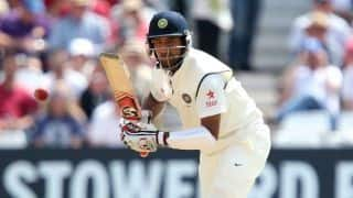 Cheteshwar Pujara has set the benchmark for youngsters says Shubman Gill