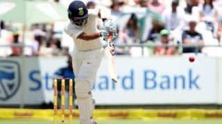 'काउंटी क्रिकेट में रन नहीं बनने से निराश हैं चेतेश्वर पुजारा'