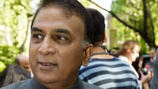 Sunil Gavaskar prefers Virat Kohli over Rohit Sharma at no.3 in Tests