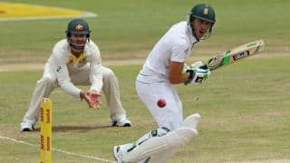 Faf du Plessis: I faced deadliest deliveries from Mitchell Johnson, Peter Siddle