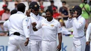 12 साल बाद दक्षिण अफ्रीका को श्रीलंका के हाथों मिली शर्मनाक हार