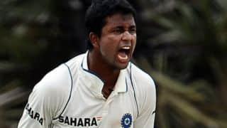 टीम इंडिया से बाहर चल रहे प्रज्ञान ओझा के हाथ लगी निराशा