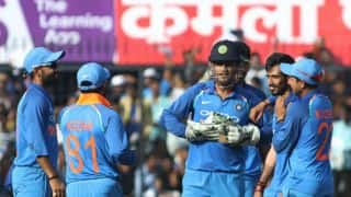 IND dethrone SA to take top spot in ICC ODI rankings