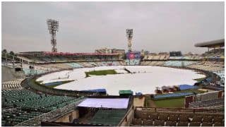 India vs Sri Lanka, 2nd Test, Day 2 Stumps: Play has been called off due to rain, Team India scores 74/5