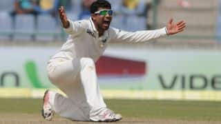 India A beat Bangladesh A by an innings and 32 runs in three-day match at Bengaluru