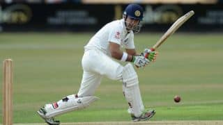 Ranji Trophy 2014-15, Round 3: Delhi beat Rajasthan by an innings and seven runs