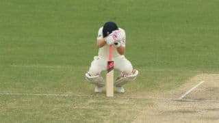 Steven Smith lauds courageous Joe Root for his innings at SCG