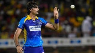 I am fully fit and available for selection: Mohammad Irfan