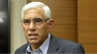 Vinod Rai: Players' Association (ICA) sent for registration but not a part of FICA