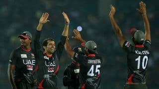 Defeats notwithstanding, UAE should be proud of their campaign in Asia Cup T20 2016