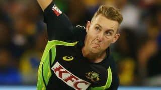 Australia vs Sri Lanka: Pat Cummins backs Billy Stanlake to shine in T20I series