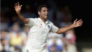 India vs England 2014, 2nd Test at Lord's: Bhuvneshwar Kumar learnt from errors done by hosts