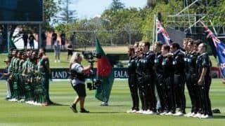 1st ODI: Bangladesh to bat first in opening New Zealand ODI