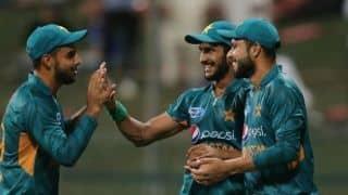 लगातार रिकॉर्ड 11वीं बार T20 सीरीज जीतने पर होगी पाकिस्तान की नजर