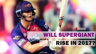 Rising Pune Supergiant in IPL 2017 Preview: Steven Smith's brigade hopes for injury-free ride and better fortunes