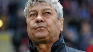 Mircea Lucescu appointed new coach of Zenit St. Petersburg