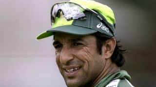 Wasim Akram denied involvement in Pakistan cricket by PCB officials