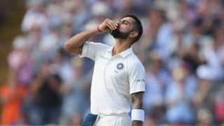 India vs England: For Virat Kohli, Edgbaston century next only to Adelaide