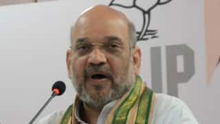 Amit Shah rules out possibility of India vs Pakistan bilateral series' resumption