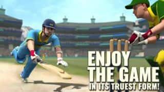 Game review: Sachin Saga Cricket Champions