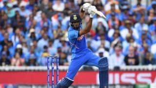 Cricket World Cup 2019: Hardik Pandya's clarity of mind, striking ability is brilliant - Virat Kohli