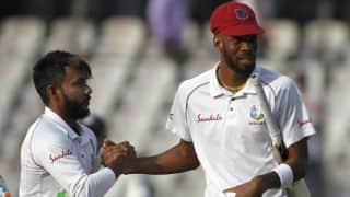 India vs West Indies: Roston Chase reckons Prithvi Shaw is shielding senior batsmen