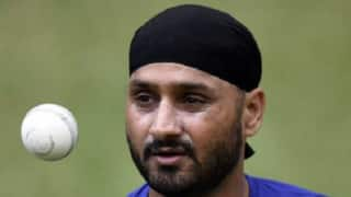 Harbhajan Singh demands inquiry into Khel Ratna nomination debacle