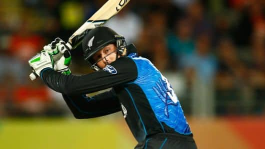 Martin Guptill, Matt Henry guide New Zealand to 3-1 series win over Sri Lanka in 5th ODI