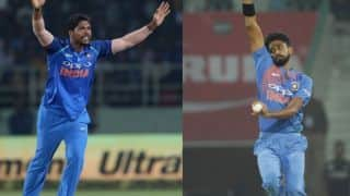 Ashish Nehra picks 4th Indian pacer for World Cup 2019 from Umesh Yadav and Khaleel Ahmed