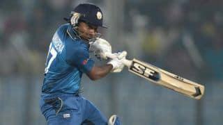 India vs Sri Lanka 2014, 3rd ODI at Hyderabad: Mahela Jayawardene, Tillakaratne Dilshan put up 50