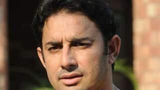 Saeed Ajmal hopes to make ICC World Cup 2015 comeback