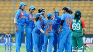 India vs Pakistan, Women's World T20 2016: Likely XI for hosts