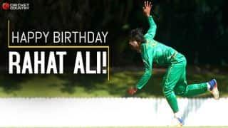 Rahat Ali: 8 facts about the raw-promise from Pakistan