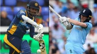 ICC World cup 2019, ENG vs SL (Preview) : England to face weak Sri Lanka in Match 27