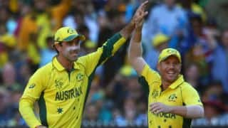 Glenn Maxwell can be long-form specialist too, opines David Warner