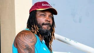 Chris Gayle blasts airline for not allowing him to board flight despite having confirmed ticket
