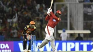 IPL 2020: Chris Gayle-Universe Boss, 22 sixes away from 1000 T20 Sixes