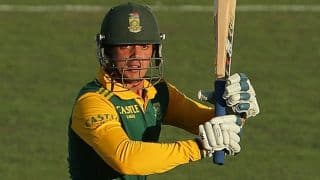 Australia register 2 wicket win over South Africa