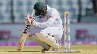 Give Bangladesh a chance, Test cricket