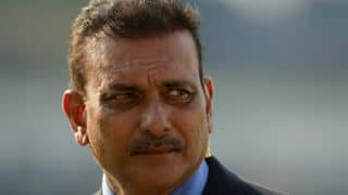 CK Khanna predicts 'Golden Period' for Indian cricket with Ravi Shastri as coach