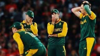 ICC Cricket World Cup 2019: Will South Africa erase bitter knockout memories?