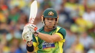 बैन के बाद वॉर्नर ने किया धमाका, 18 छक्के जड़ खेली 130 रन की पारी