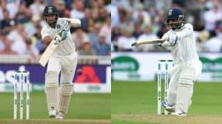 India should allow Pujara and Rahane to grow into stronger personalities: Compton