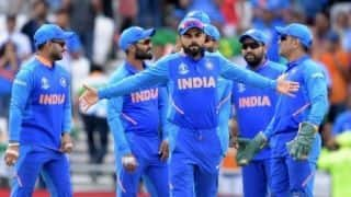 Senior India player violates BCCI's 'family clause' during World Cup, comes under scanner